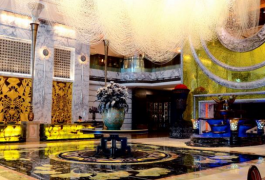 张家界阳光酒店