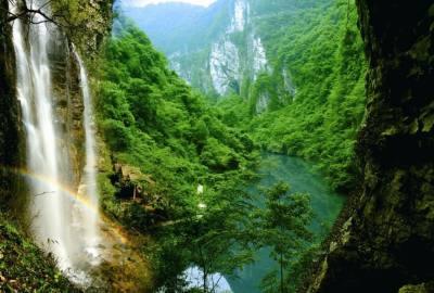 广州到张家界旅游攻略,广东到张家界自由行安排