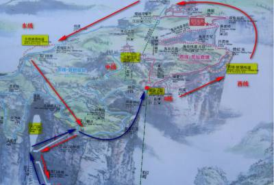 韶山旅游地图,韶山旅游景点路线图,韶山旅游路线