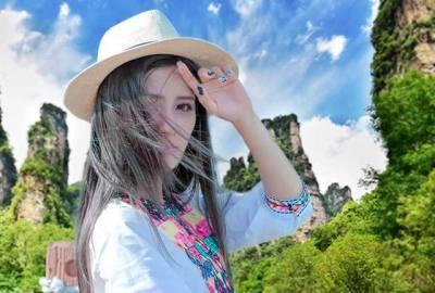 张家界好口碑国际旅行社接待大型旅游团队操作